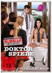 russian_institute_doktorspiele_cover