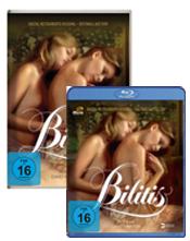 Bilitis [DVD & Blu-ray]