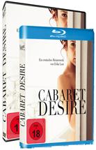 CABARET DESIRE auf DVD und Blu-ray Disc